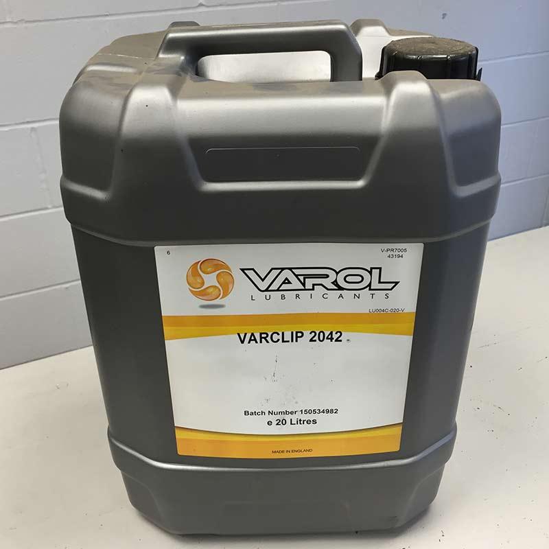 Varol Varclip 2042 (20LITRE)