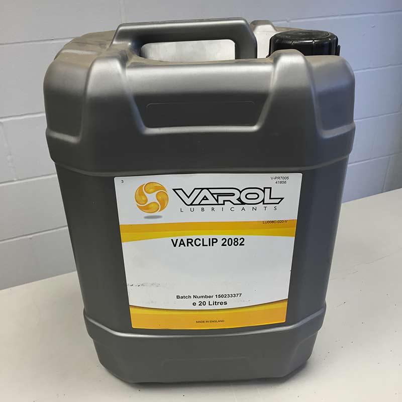 Varol Varclip 2082 (20LITRE)